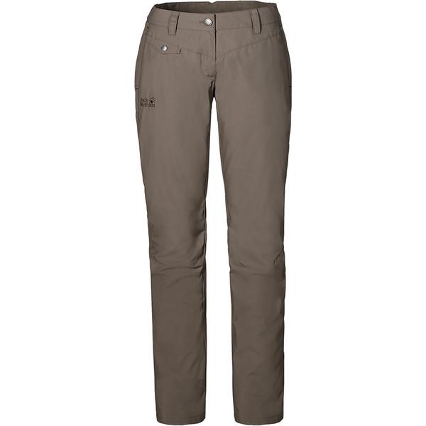 Jack Wolfskin Chino Pants Frauen