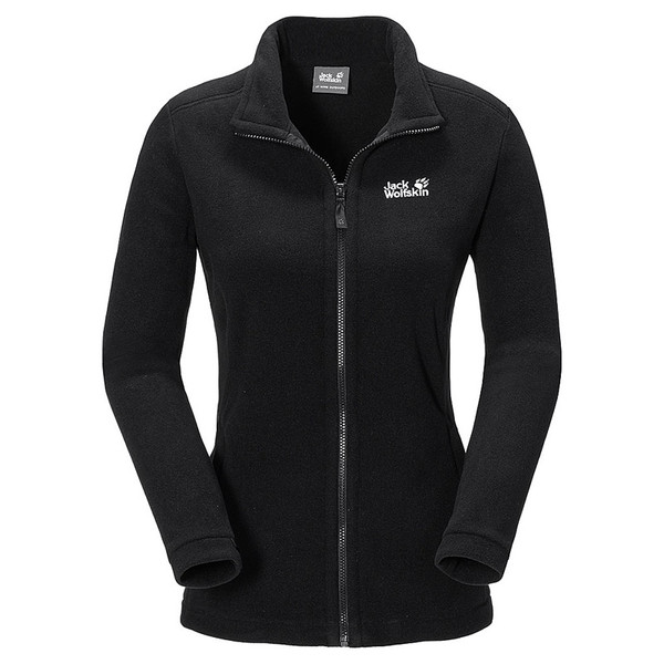 Jack Wolfskin Midnight Moon Frauen - Fleecejacke