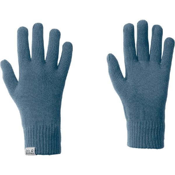 Jack Wolfskin Rib Glove Frauen - Handschuhe