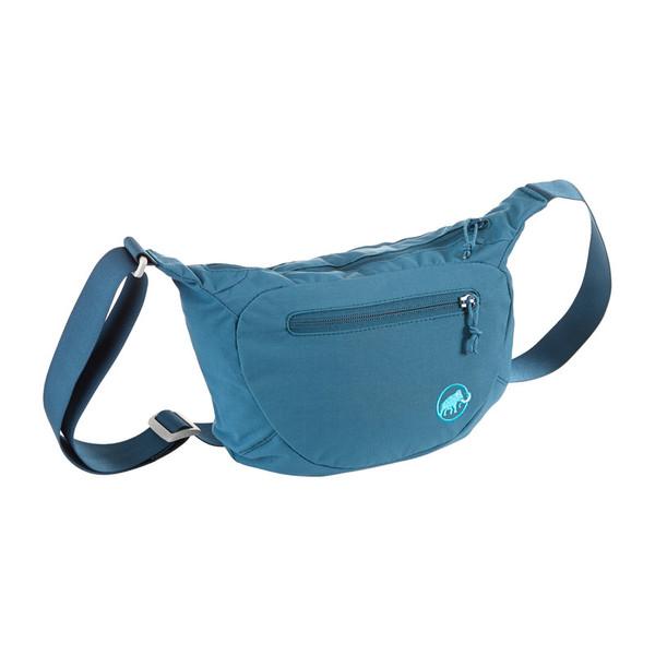 Mammut Shoulder Bag Round 4 - Umhängetasche