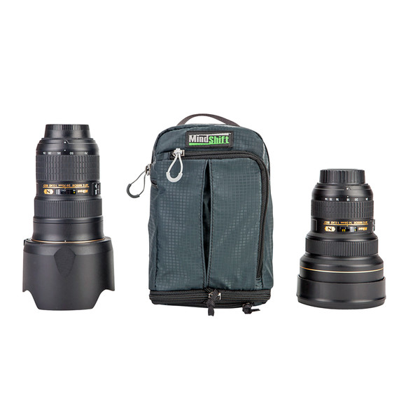 Mindshift Lens Switch Case - Fototasche
