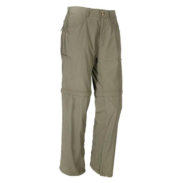ExOfficio BugsAway Ziwa Convertible Pant Männer - Mückenschutz Kleidung