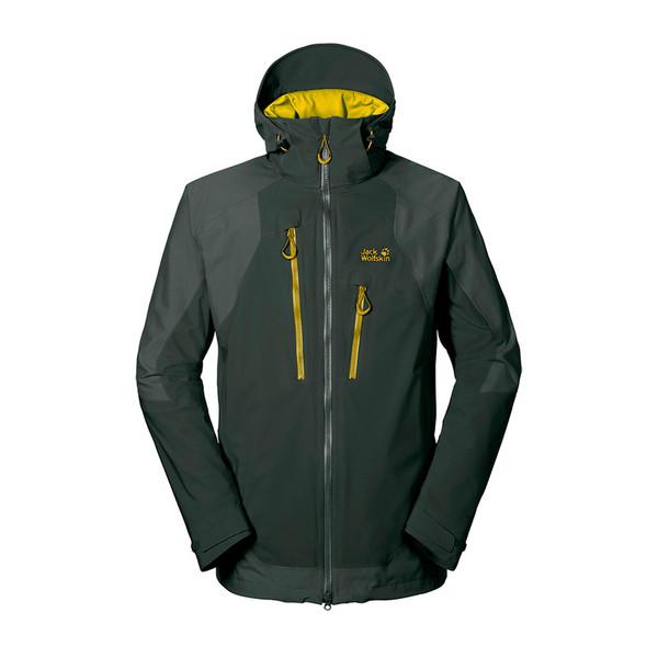 Jack Wolfskin All Terrain XT Jacket Männer - Regenjacke