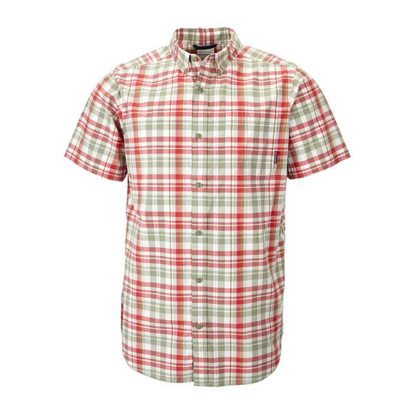 Columbia Rapid Rivers II S/S Shirt Männer - Outdoor Hemd