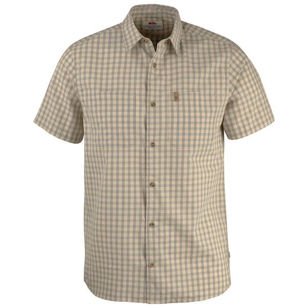 Fjällräven High Coast Shirt SS Männer - Outdoor Hemd