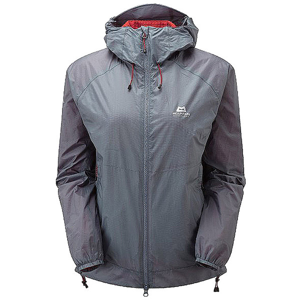 Mountain Equipment Kinesis Jacket Frauen - Übergangsjacke