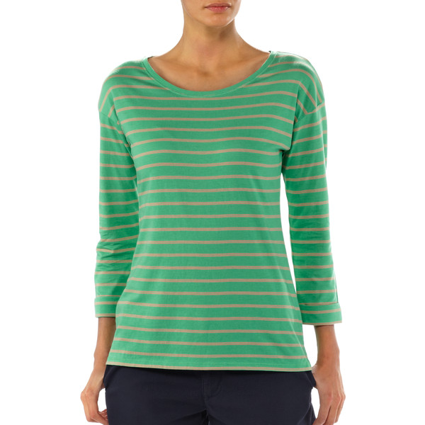 Patagonia Shallow Seas Top Frauen