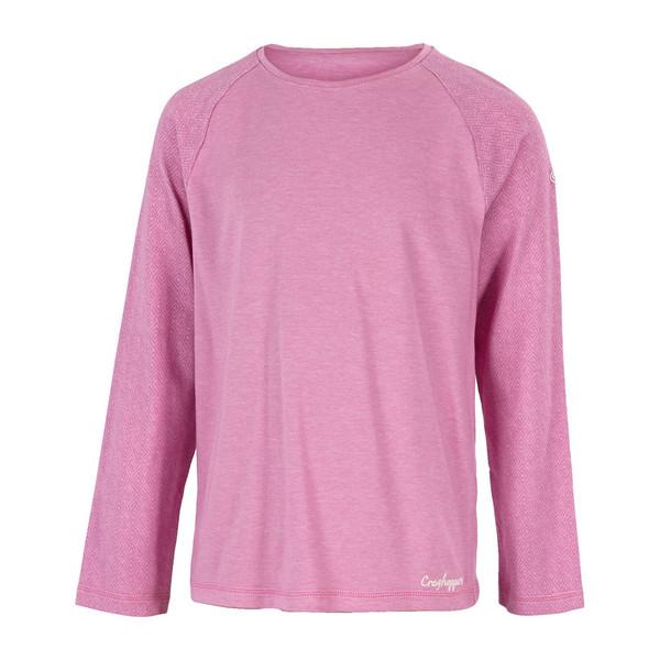 Craghoppers NosiLife Nisa L/S Shirt Kinder - Mückenschutz Kleidung