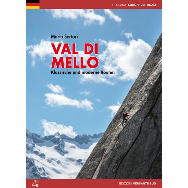 Val di Mello Kletterführer (dt.)