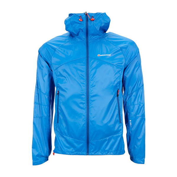 Montane Lite Speed Jacket Männer - Softshelljacke