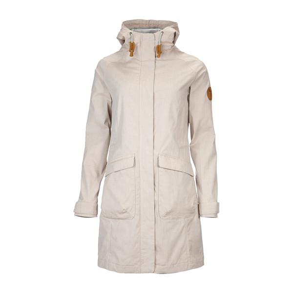 Elkline Aircondition Coat Frauen - Regenmantel