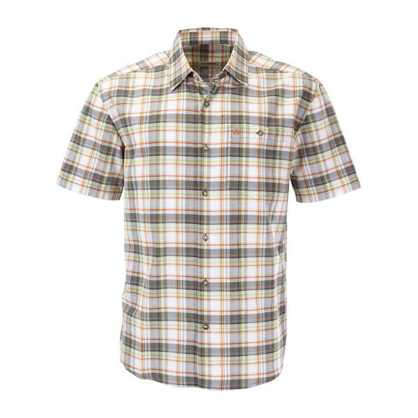 Schöffel Nuru II S/S Shirt Männer - Outdoor Hemd