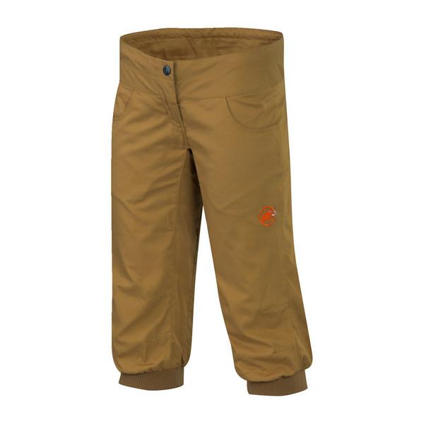 Mammut Meteora 3/4 Pants Frauen - Kletterhose