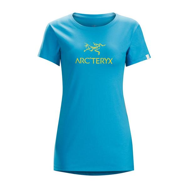 Arc'teryx Arc'word SS T-Shirt Frauen - T-Shirt