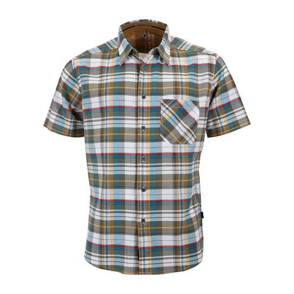 Kühl Tropik S/S Shirt Männer - Outdoor Hemd