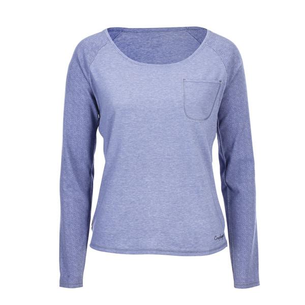 Craghoppers NosiLife Basis L/S Shirt Frauen - Mückenschutz Kleidung