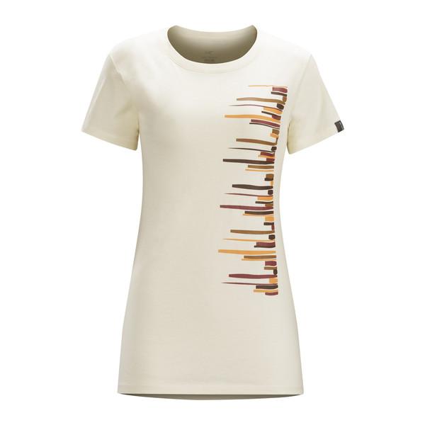 Arc'teryx Horizons SS T-Shirt Frauen - T-Shirt