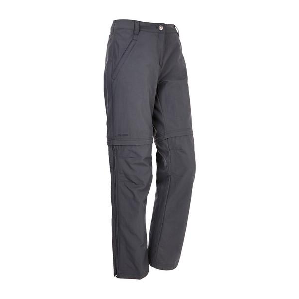 Mammut Glider Zip Off Plus Pants Frauen - Trekkinghose