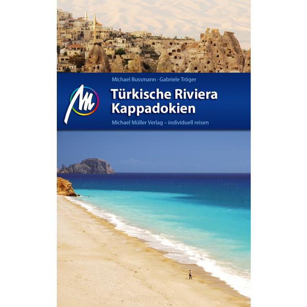 MMV Türkische Riviera - Kappadokien