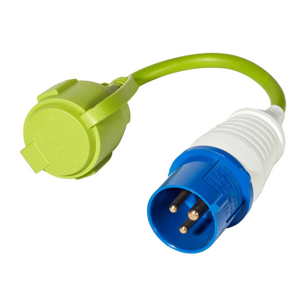 Outwell Camping Adapter CEE