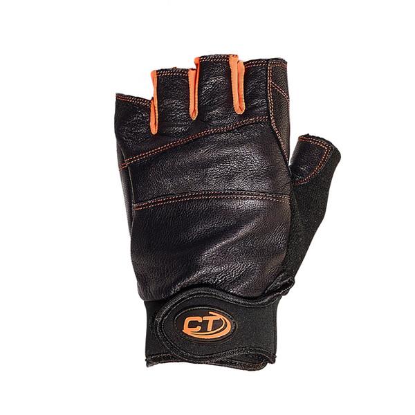Climbing Technology Progrip Ferrata Glove half fingers - Kletterhandschuhe