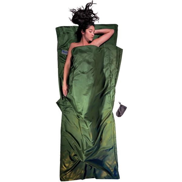 Cocoon Travelsheet Silk - Schlafsack Inlett