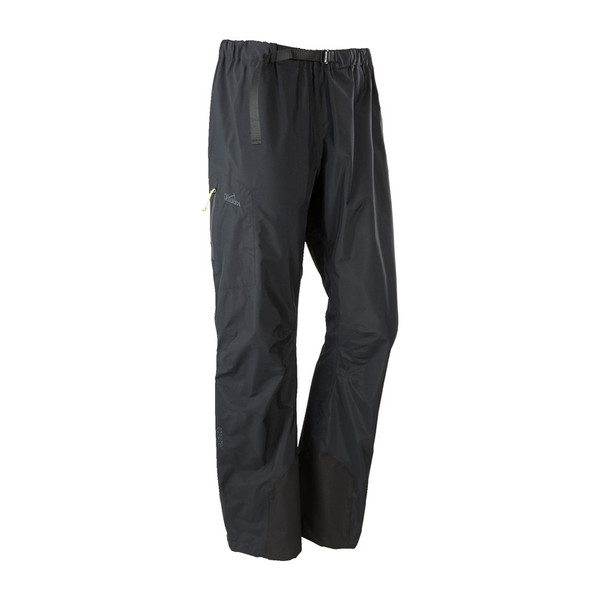 Tierra Back up Hybrid Pants Männer - Regenhose
