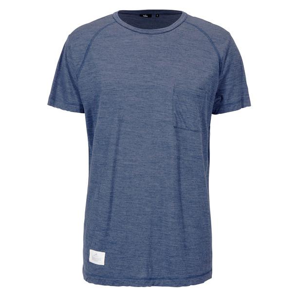 Tierra Premium Tee S/S Shirt Männer - Funktionsshirt
