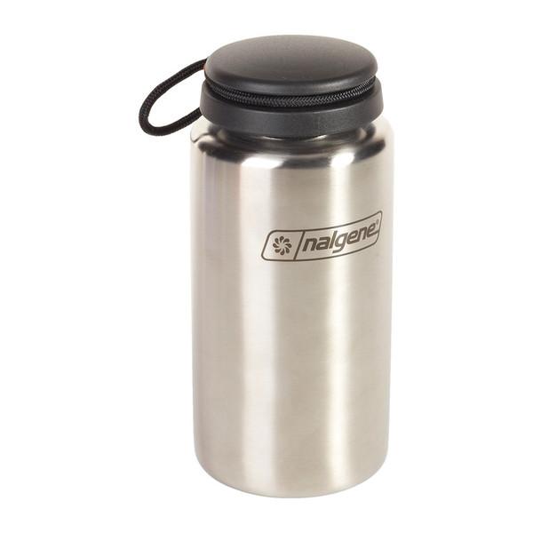 Nalgene Edelstahlflasche - Trinkflasche