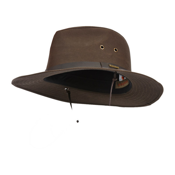 Stetson Malden Hat Unisex - Hut