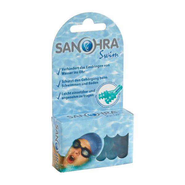 Sanohra Ohrenstöpsel swim