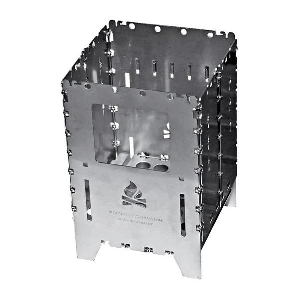 Bushcraft Essentials Bushbox XL - Spirituskocher