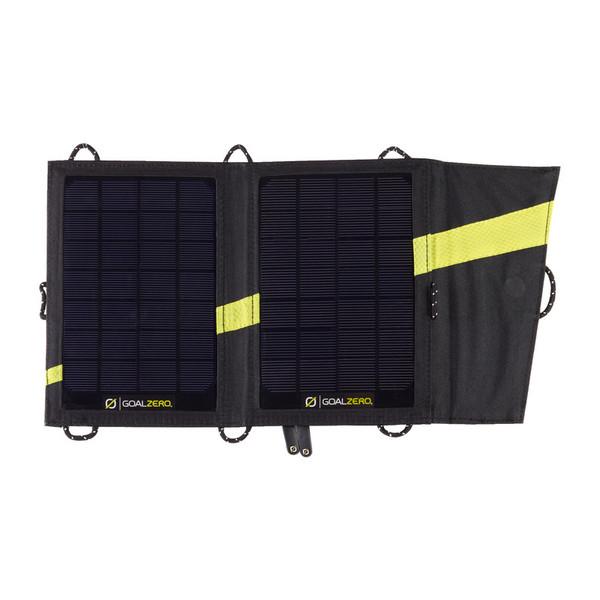 Goal Zero Nomad 7 - Solarladegerät