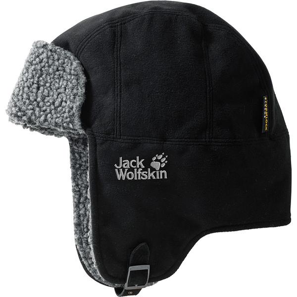 Jack Wolfskin Stormlock Shapka Unisex - Mütze