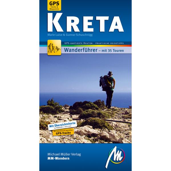 MMV Wanderführer Kreta