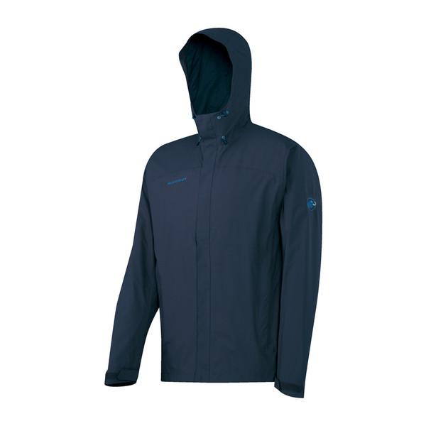 Mammut Lugano Jacket Männer - Regenjacke