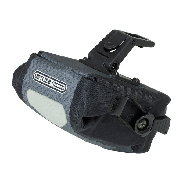 Ortlieb Saddle-Bag Micro Integrated Clip System - Satteltaschen