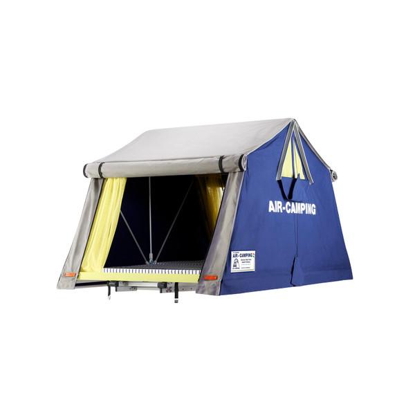 Air-Camping Dachzelt