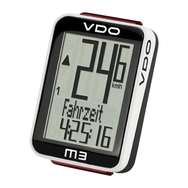 VDO M3 WR - Fahrradcomputer
