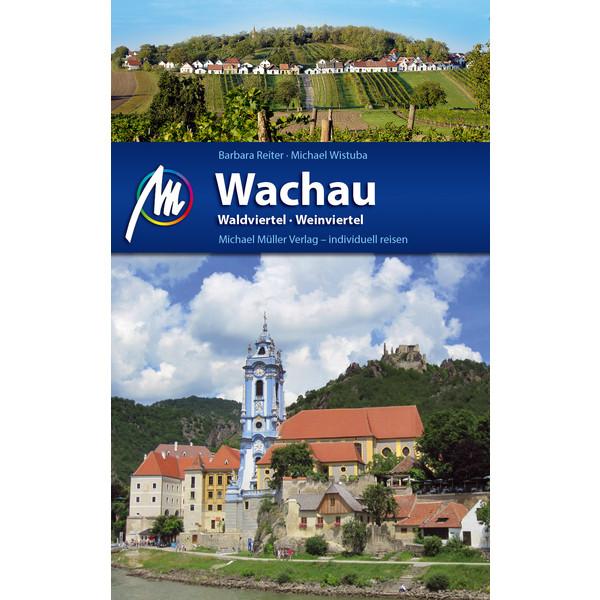 MMV Wachau, Wald-und Weinviertel