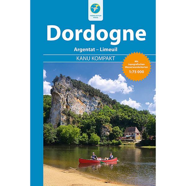 Kanu kompakt Dordogne