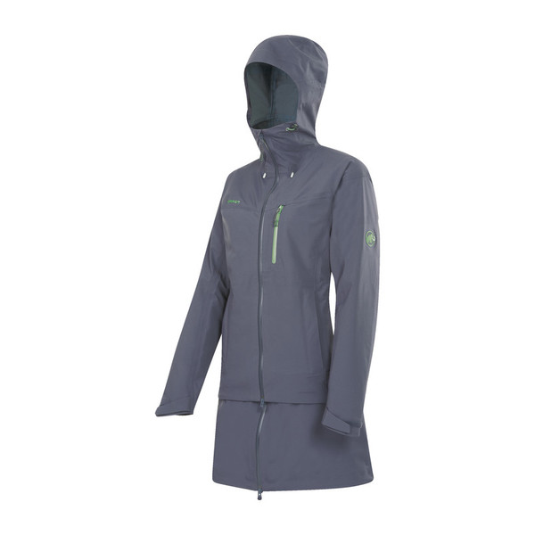 Mammut Hera 3-in-1 Jacket Frauen - Regenjacke