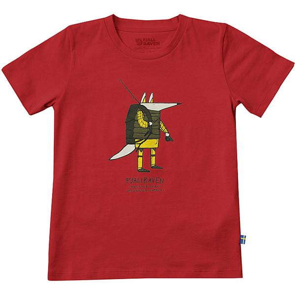 Fjällräven Trekking Fox T-shirt Kinder - T-Shirt