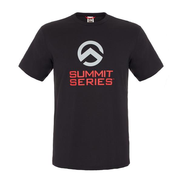 The North Face Series S/S Tee Männer - T-Shirt