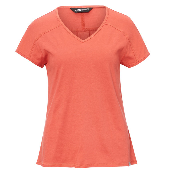 The North Face Dayspring S/S Tee Frauen - Funktionsshirt