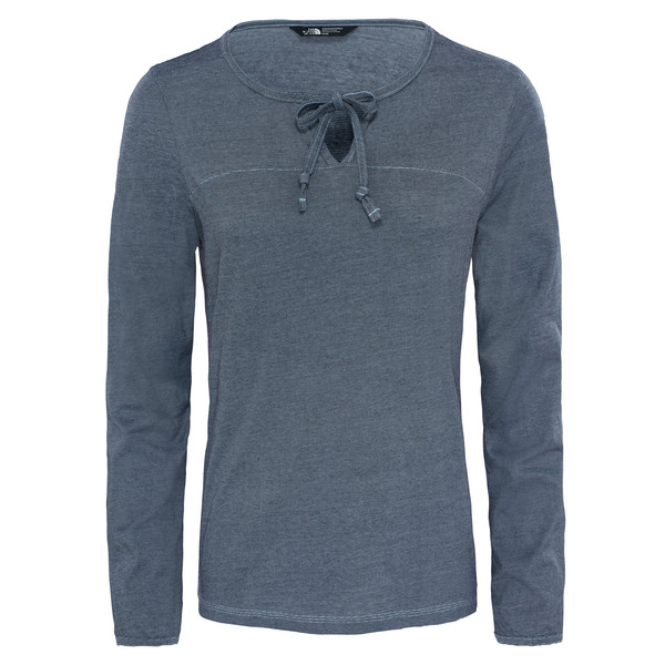 The North Face Dayspring L/S Tee Frauen - Funktionsshirt