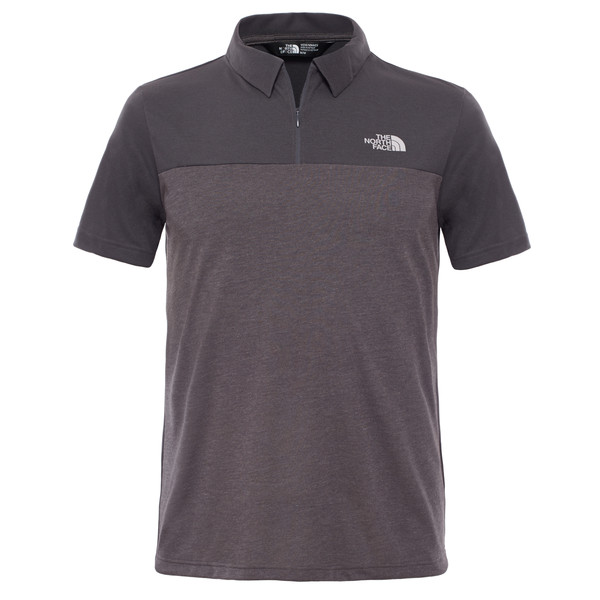 The North Face Technical S/S Polo Männer - Funktionsshirt