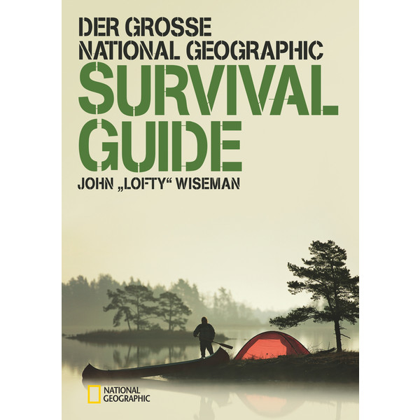 National Geographic Survival Guide