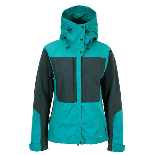 Fjällräven Keb Jacket Frauen - Übergangsjacke