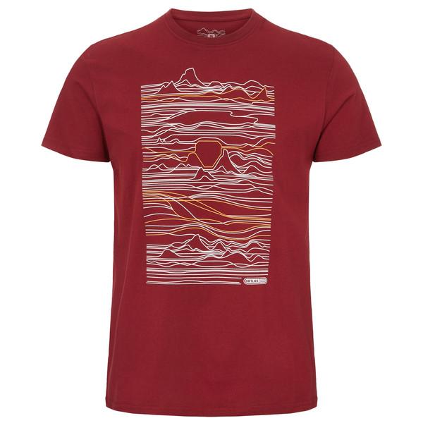 Ortlieb Ortlieb T-Shirt - T-Shirt